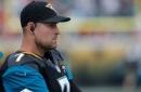 Jaguars re-sign quarterback Chad Henne, DR Abry Jones
