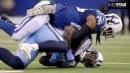 Colts position review: Defensive backs