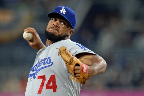 Kenley Jansen turns down record deal to stay with Dodgers