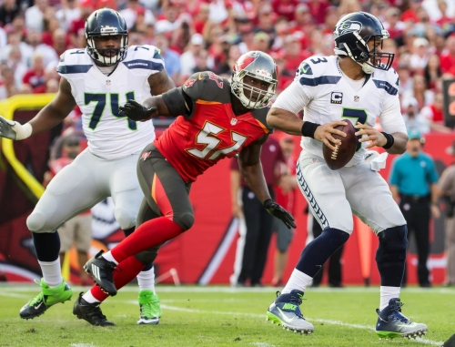 The NFL free agent pool gets more plentiful at an interesting spot for Seahawks — left tackle