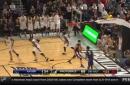 Highlights: Rodney Bullock (16 points) vs. Xavier Musketeers, 2/15/2017