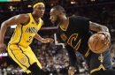 Pacers final score: Cavaliers torch Pacers 113-104