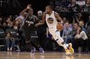 Warriors vs. Kings GameThread: Klay Thompson will play
