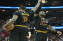 Cavaliers 113, Pacers 104: Kyle Korver hits 2,000th career 3-pointer, shoots Cavs past Pacers