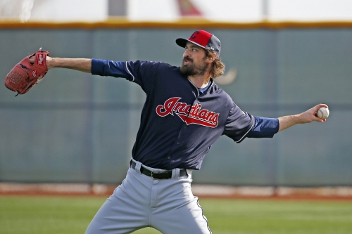 Slow-go for Brantley, Jackson: 5 things we learned from Cleveland Indians' spring training