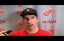 Red Wings' Justin Abdelkader: 'It's definitely coming down to the end here'