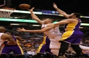 Bledsoe's triple-double leads Suns over Lakers, 137-101 The Associated Press