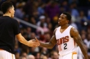 Bledsoe's triple-double leads Suns' rout of Lakers