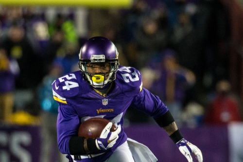 No Captain, My Captain: Munnerlyn Done In Minnesota?