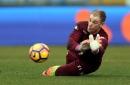 Rumour Mongering: City Will Block Hart Move To Liverpool