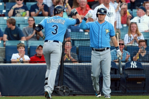 Rays Spring Training Broadcast Schedule