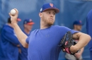 Mets' Zack Wheeler solution: the vilified Stephen Strasburg plan