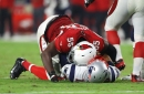 Chandler Jones likely to get the tag, a trade for Jimmy G and more