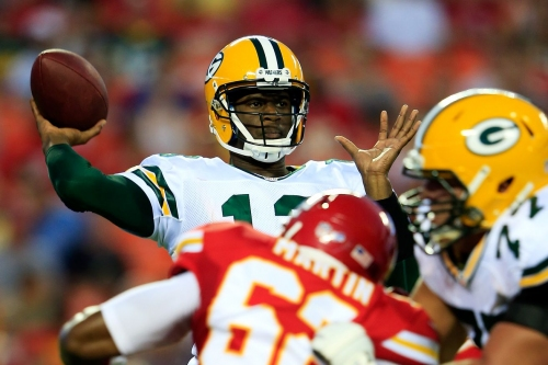 Arrowheadlines: Chiefs who could be cut, Vince Young's comeback, Nick Foles option