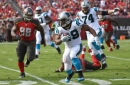 Panthers 2016 Position Review: Running Backs