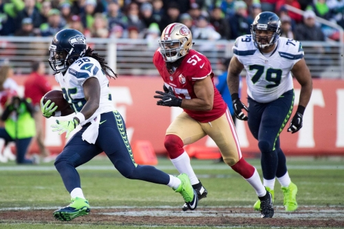 Century Links 2/16: Assessing the Running Back Position, and other Seahawks News