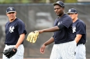 Yankees' Michael Pineda must put it together now