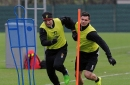 'You're going to be a Liverpool great' - Rickie Lambert reveals parting advice to Dejan Lovren