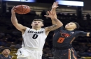 Oregon State basketball again takes on winless Pac-12 record vs. Colorado: Preview