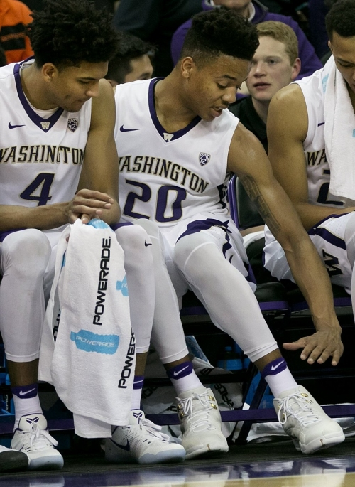 Huskies' Markelle Fultz should play out season despite good reasons to focus on NBA