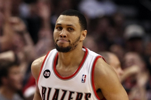Brandon Roy coached a 3-win high school basketball team to state champions