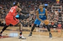 Serge Ibaka Must Regain His Defensive Form For Toronto Raptors