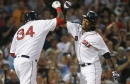 Hanley Ramirez tapped David Ortiz for advice about becoming Red Sox designated hitter