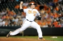 Rays, Tommy Hunter agree to minor-league deal