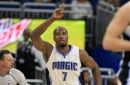 Serge Ibaka trade a small step in right direction for Orlando Magic