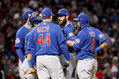 Cubs, Sox Wednesday spring training report