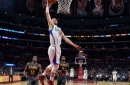 Clippers keep Hawks grounded, coast to 99-84 win
