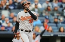 Rays rumors: Tampa Bay made offer to Matt Wieters