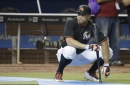 Slugger Stanton eager to rebound from awful 2016 season The Associated Press