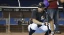 Slugger Stanton eager to rebound from awful 2016 season