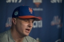 Jay Bruce looking for fresh start as Mets weigh outfield options