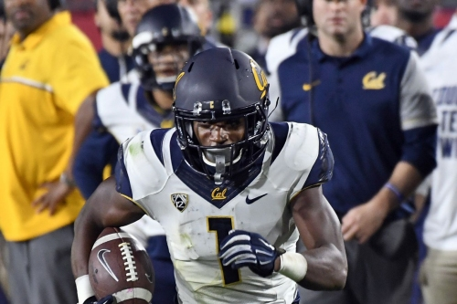 Golden Nuggets: Ranking the 2017 Cal Football roster