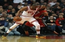 Wade to miss third straight game for Bulls