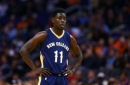 After Long Road Back, Jrue Holiday Looks Better Than Ever