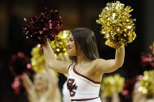 Boston College Basketball Recruiting Notebook