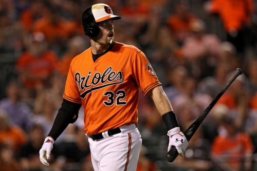 Matt Wieters is still unsigned and still looking for multiple years