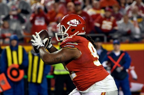 NFL free agency 2017: Does Dontari Poe make sense as a potential defensive line addition?