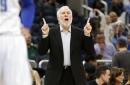 Top Six Plays of Spurs vs. Magic