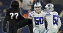 Who is going to be playing alongside Sean Lee? 10 LBs Dallas could target in the NFL draft