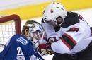 New Jersey Devils vs. Ottawa Senators: LIVE score updates and chat (2/16/17)