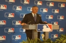 Manfred: Red Sox were considered when punishing Cardinals for hacking Astros