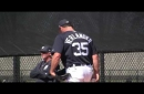 Watch 7 Tigers bullpen sessions -- and find out what Brad Ausmus is looking for