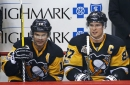 Sidney Crosby joins NHL's 1,000-point club The Associated Press
