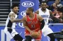 Bulls rest G Wade against Celtics The Associated Press