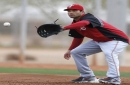 Joey Votto arrives in Goodyear, ready to begin another good year (video)