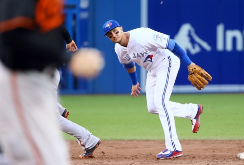 Blue Jays' Tulowitzki an open book for young prospects